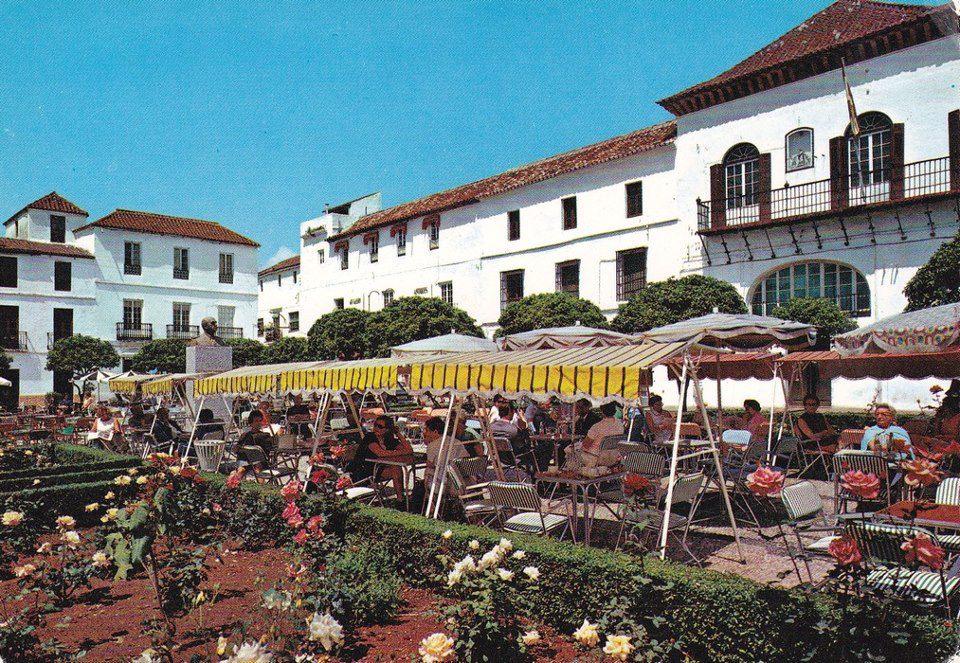 05 plaza los naranjos